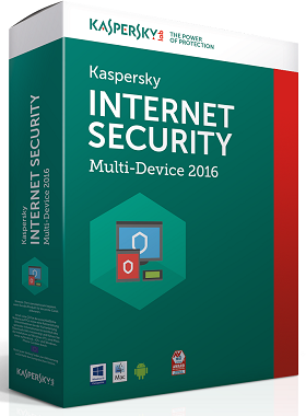 Kaspersky Internet Security dành cho Multi-Device